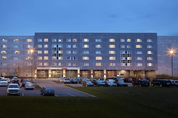 Hotel - Residence Inn by Marriott Montreal Airport