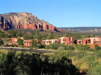 Hotel - Las Posadas of Sedona