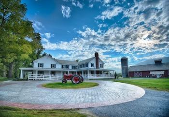 Hotel - Hill Farm Inn