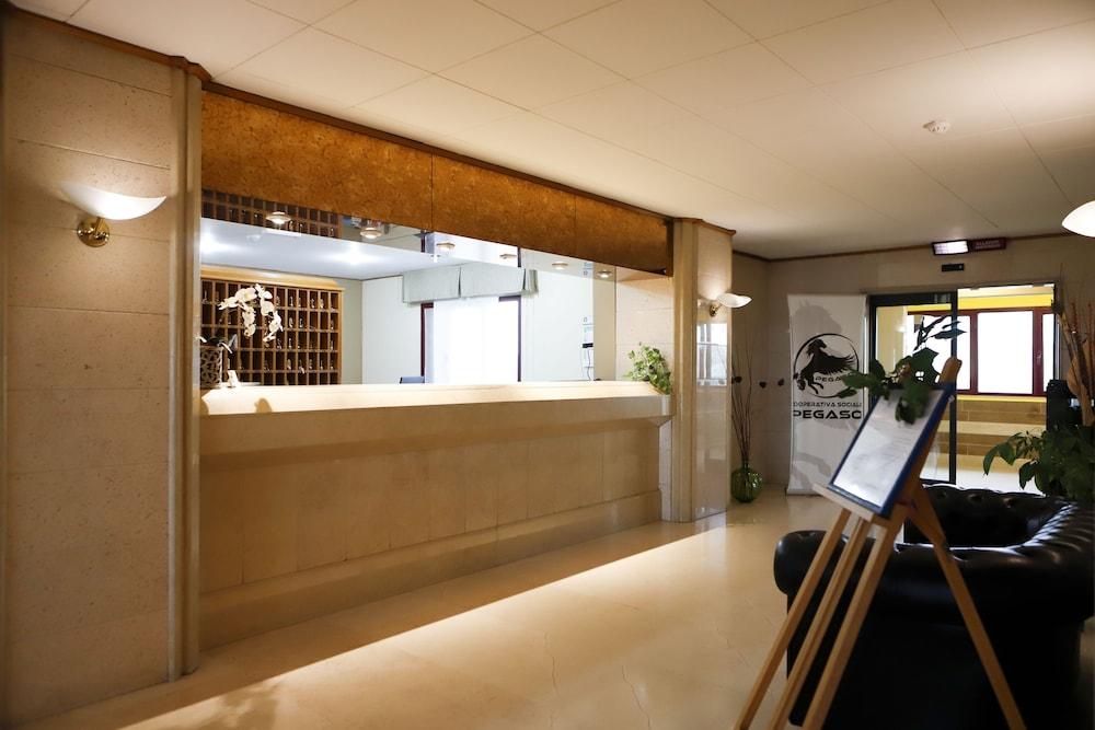 Pegasus Hotel - Hotel Il Vialetto