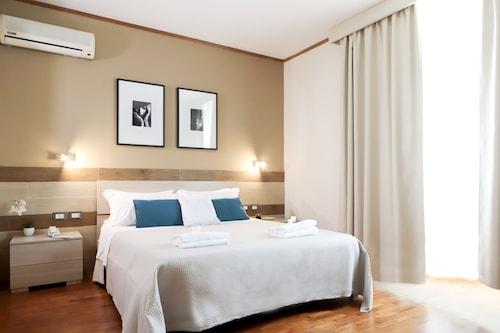 . Pegasus Hotel - Hotel Il Vialetto
