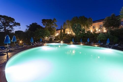 . Hotel Toscana Verde