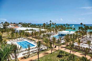 Hotel - RIU Palace Punta Cana All Inclusive