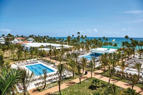 . RIU Palace Punta Cana All Inclusive