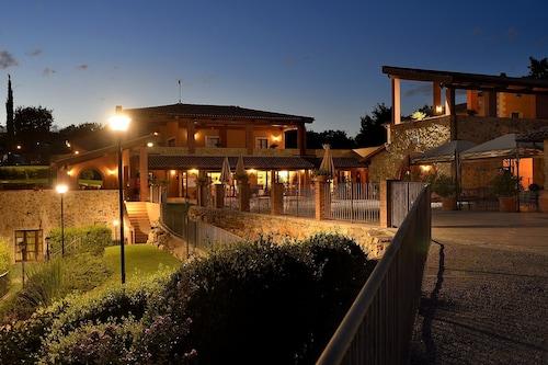 . Smy Borgo Magliano Toscana