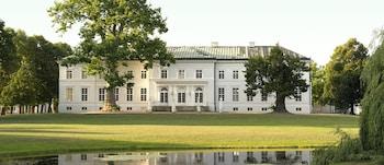 新哈登貝格城堡飯店 Hotel Schloss Neuhardenberg