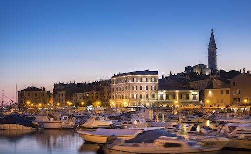 . Hotel Adriatic, Rovinj