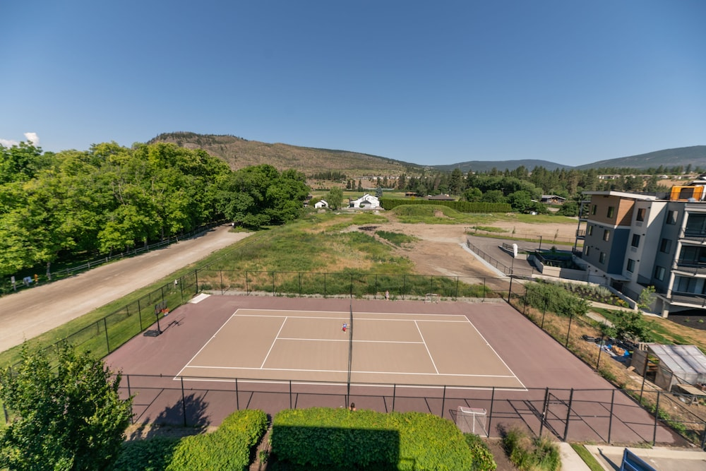 Tennis and Basketball Courts 125 of 267
