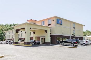 Hotel - Motel 6 Biloxi/Ocean Springs