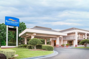 Hotel - Baymont by Wyndham Mobile/ I-65
