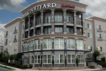 Hotel - Courtyard by Marriott Seattle Kirkland