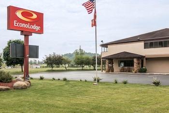 Hotel - Econo Lodge Paw Paw