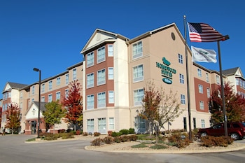 Hotel - Homewood Suites by Hilton Bloomington
