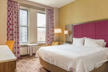 美琪芝加哥劇院區歡朋飯店 Hampton Inn Majestic Chicago Theatre District
