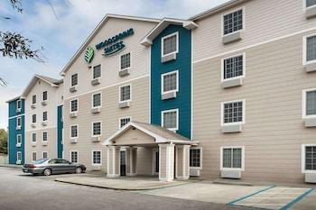 東北彭薩科拉伍德斯普林套房飯店 WoodSpring Suites Pensacola Northeast