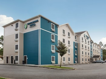 Hotel - WoodSpring Suites Pensacola Northeast