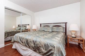 Condo, 1 Bedroom, 1 Bathroom, Sea Facing