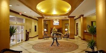 Hotel - Hotel Executive Suites