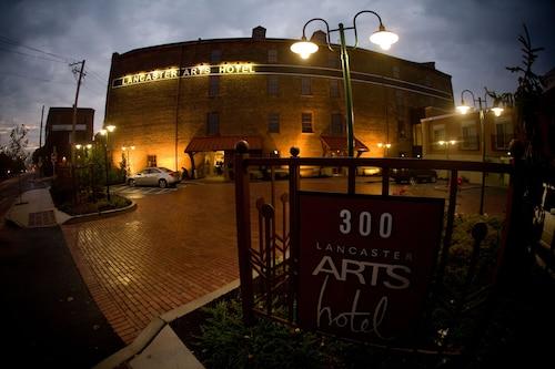 . Lancaster Arts Hotel