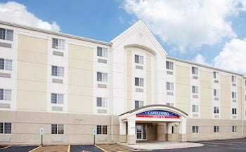 Hotel - Candlewood Suites O Fallon