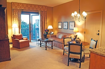 Grand Suite (Signature Granduca)