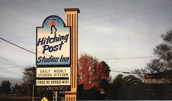 Hotel - Hitching Post Studios Inn