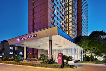 Hotel - Crowne Plaza Shanghai Fudan