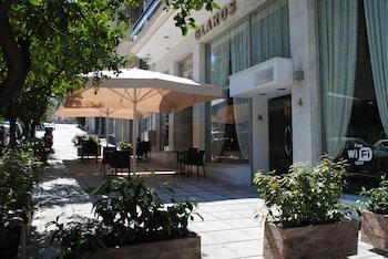 Hotel Glaros photo