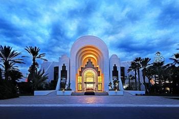 Hotel - Radisson Blu Palace Resort & Thalasso, Djerba