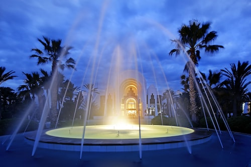. Radisson Blu Palace Resort & Thalasso, Djerba