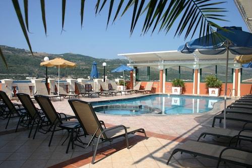 . Samos City Hotel