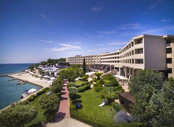 Hotel - Maistra Istra Hotel Rovinj