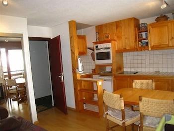 아파트-호텔 렌트(Apart-hotel Rent) Hotel Image 17 - In-Room Kitchen