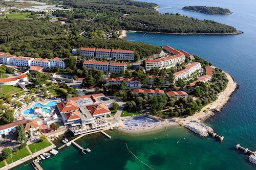 Maistra Resort Belvedere, Vrsar