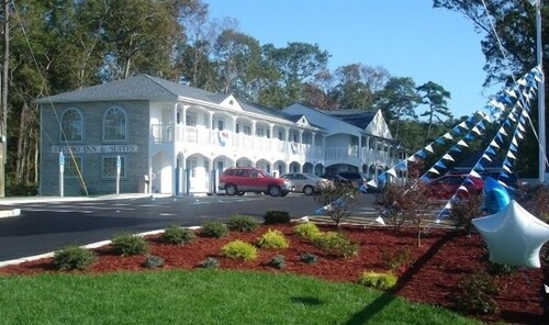 Studio Inn & Suites, Atlantic