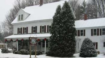 Hotels Near North Conway Country Club