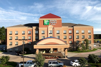 Hotel - Holiday Inn Express and Suites Springfield Medical District