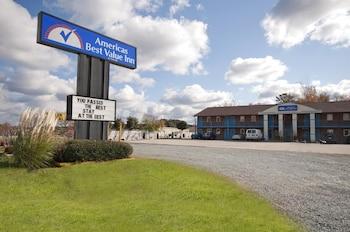 Hotel - Americas Best Value Inn Roxboro