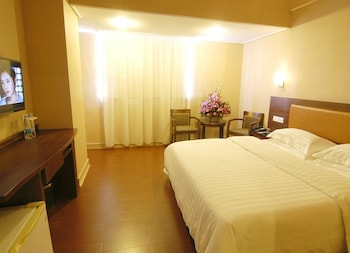 Hotel - Guangzhou He Yuan Hotel