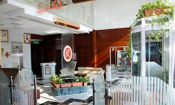 Hotel - Ramee Guestline Hotel