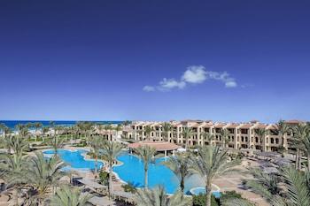 Hotel - Jaz Almaza Bay