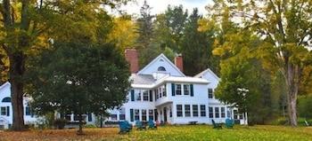 Hotel - Arlington's West Mountain Inn