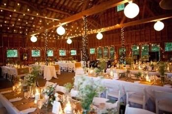 Arlington's West Mountain Inn - Banquet Hall  - #0