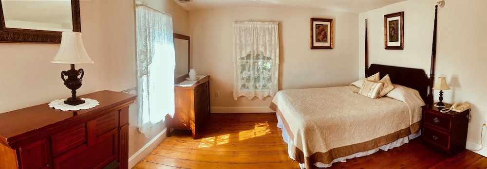 Deluxe Suite, 2 Bedrooms