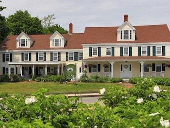 老果園海灘大飯店 Old Orchard Beach Inn