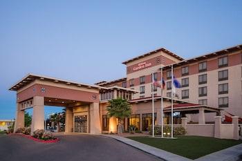 埃爾帕索/大學希爾頓花園飯店 Hilton Garden Inn El Paso / University