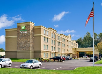 Hotel - Holiday Inn Express Hotel & Suites West Long Branch