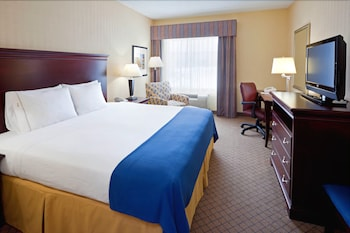 Holiday Inn Express Hotel & Suites West Long Branch - Guestroom  - #0