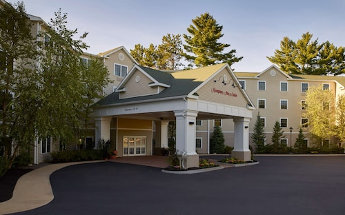 __{offers.Best_flights}__ Hampton Inn & Suites North Conway