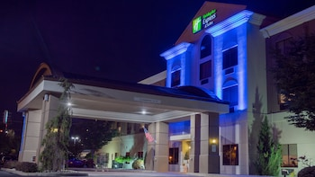 Hotel - Holiday Inn Express and Suites Newton